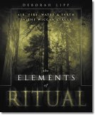 Elements of Ritual Book Cover