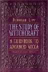 Book cover: The Study of Witchcraft